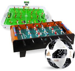 Hrajte s námi o futbalové výhry i na našem Facebooku!