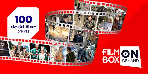 FilmBox OD